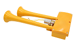 Air Horn With Tweeter/Woofer/Trill Only For Van Mobile Machinery Shop